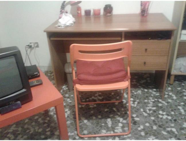 Anteprima foto 3 - Affitto Camera Singola in Appartamento da Privato a Bari - San Pasquale
