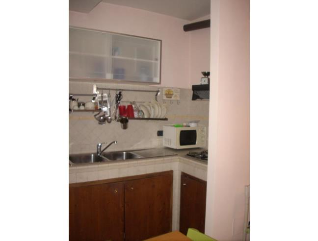 Anteprima foto 5 - Affitto Camera Singola in Appartamento da Privato a Benevento - Centro città