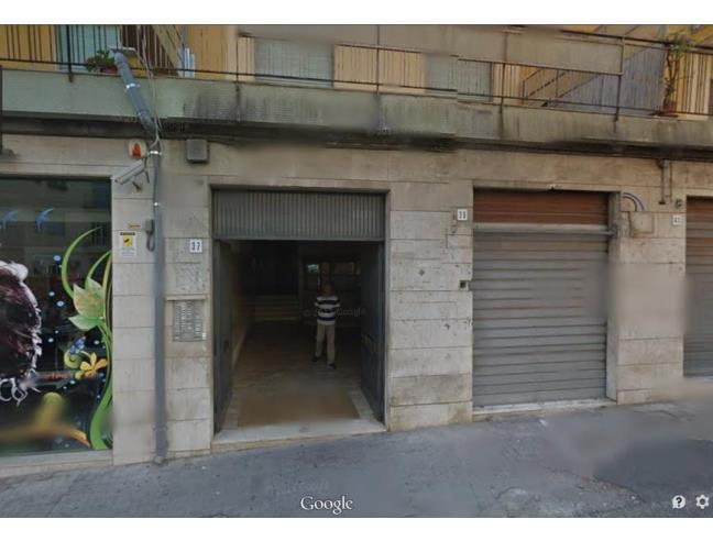 Anteprima foto 1 - Affitto Camera Singola in Appartamento da Privato a Catania - Cibali