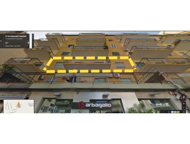 Anteprima foto 2 - Affitto Camera Singola in Appartamento da Privato a Catania - Cibali