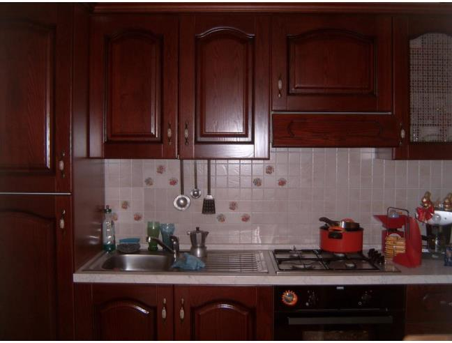 Anteprima foto 2 - Affitto Camera Singola in Appartamento da Privato a Catania - Via Principe Nicola