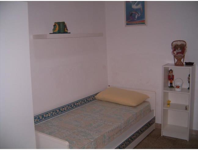 Anteprima foto 4 - Affitto Camera Singola in Appartamento da Privato a Catania - Via Principe Nicola