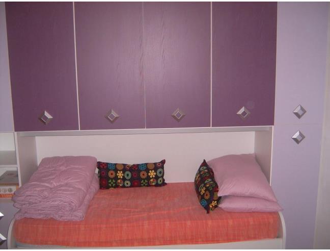 Anteprima foto 5 - Affitto Camera Singola in Appartamento da Privato a Catania - Via Principe Nicola