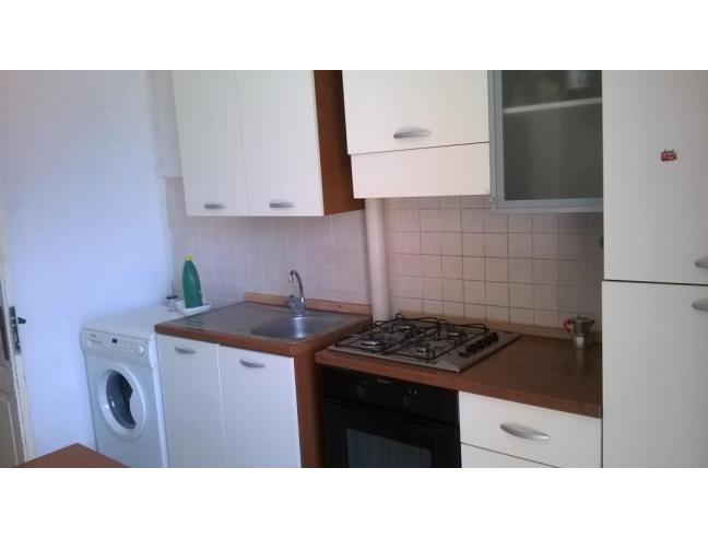 Anteprima foto 3 - Affitto Camera Singola in Appartamento da Privato a Catania - Via Umberto
