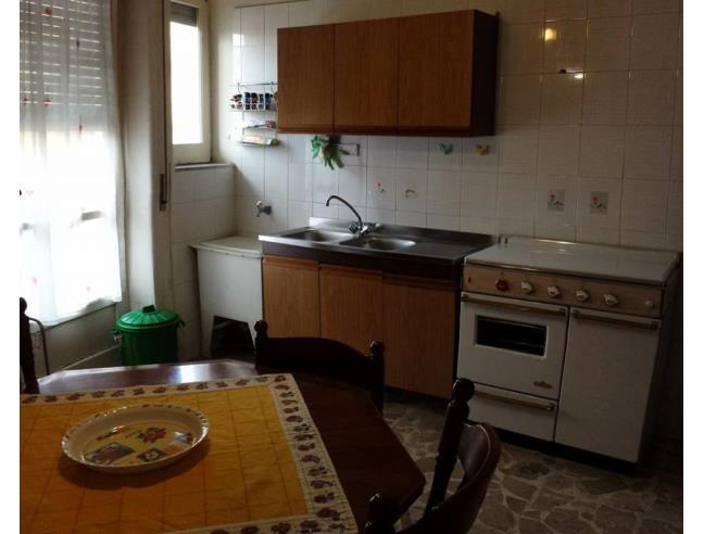 Anteprima foto 7 - Affitto Camera Singola in Appartamento da Privato a Catania - Viale Vitt. Veneto