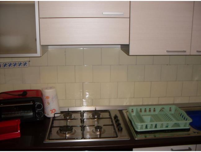Anteprima foto 3 - Affitto Camera Singola in Appartamento da Privato a Catanzaro - Catanzaro Marina
