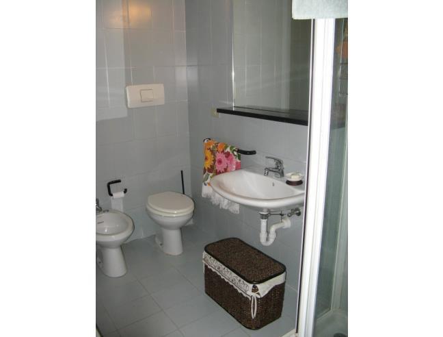 Anteprima foto 2 - Affitto Camera Singola in Appartamento da Privato a Chiavari (Genova)