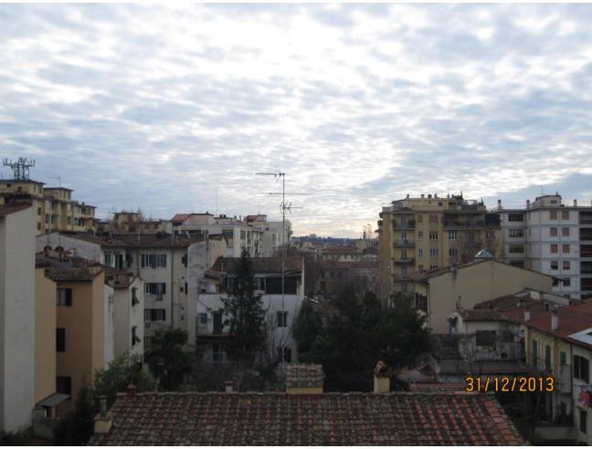 Anteprima foto 5 - Affitto Camera Singola in Appartamento da Privato a Firenze - Campo Di Marte