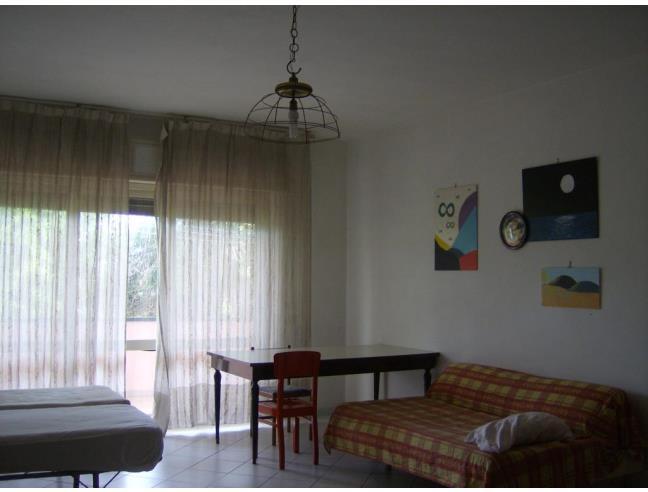 Anteprima foto 2 - Affitto Camera Singola in Appartamento da Privato a Fisciano (Salerno)
