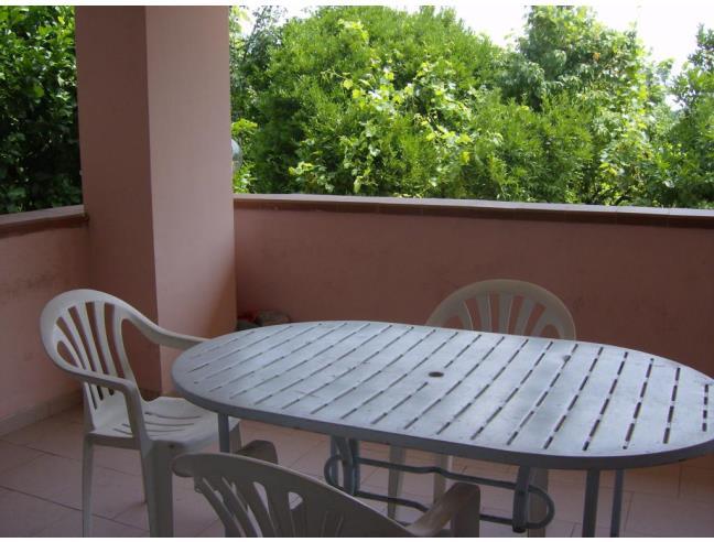 Anteprima foto 3 - Affitto Camera Singola in Appartamento da Privato a Fisciano (Salerno)