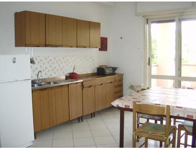 Anteprima foto 4 - Affitto Camera Singola in Appartamento da Privato a Fisciano (Salerno)