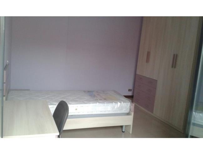Anteprima foto 2 - Affitto Camera Singola in Appartamento da Privato a Foggia (Foggia)