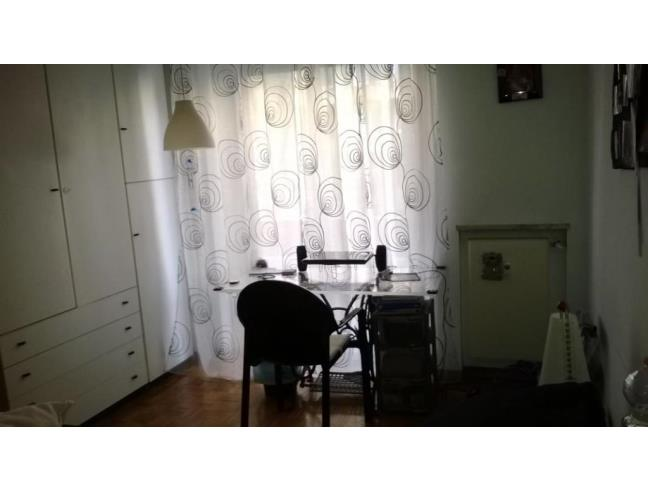 Anteprima foto 1 - Affitto Camera Singola in Appartamento da Privato a Genova - Marassi