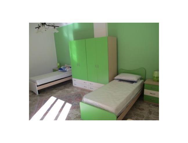 Anteprima foto 7 - Affitto Camera Singola in Appartamento da Privato a Messina - Centro città