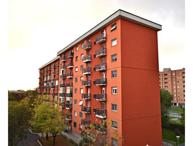Anteprima foto 7 - Affitto Camera Singola in Appartamento da Privato a Milano - Bonola