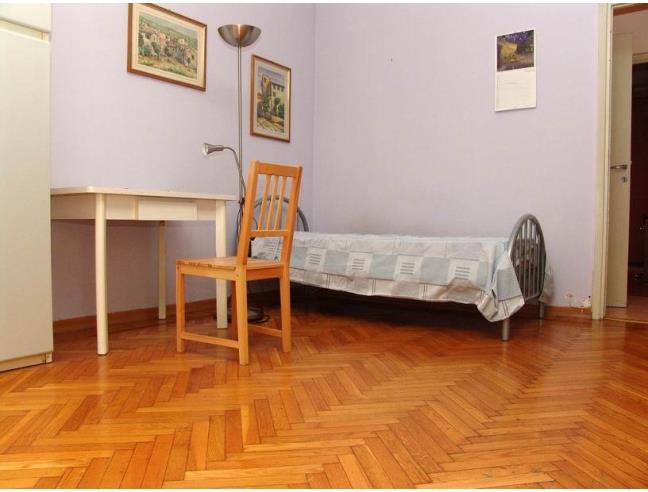 Anteprima foto 3 - Affitto Camera Singola in Appartamento da Privato a Milano - Città Studi