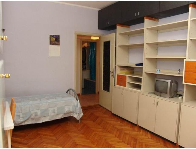 Anteprima foto 4 - Affitto Camera Singola in Appartamento da Privato a Milano - Città Studi