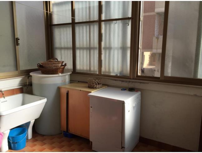 Anteprima foto 6 - Affitto Camera Singola in Appartamento da Privato a Monserrato (Cagliari)