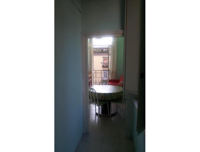 Anteprima foto 3 - Affitto Camera Singola in Appartamento da Privato a Napoli - Centro Storico