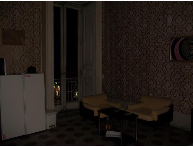 Anteprima foto 1 - Affitto Camera Singola in Appartamento da Privato a Napoli - Chiaia