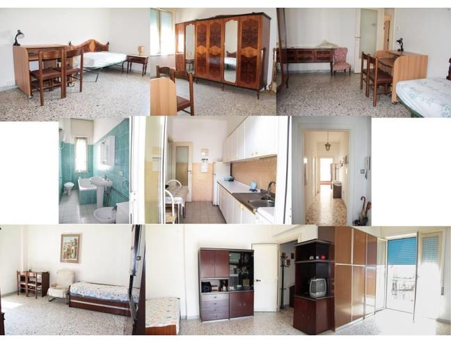 Anteprima foto 1 - Affitto Camera Singola in Appartamento da Privato a Napoli - Fuorigrotta