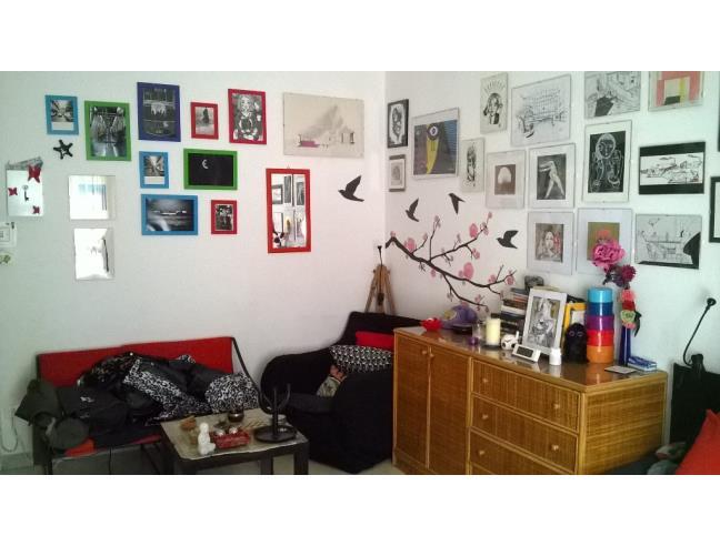 Anteprima foto 2 - Affitto Camera Singola in Appartamento da Privato a Napoli - Fuorigrotta