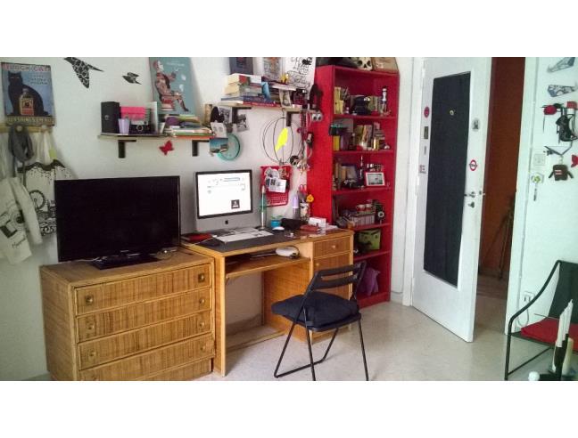 Anteprima foto 3 - Affitto Camera Singola in Appartamento da Privato a Napoli - Fuorigrotta