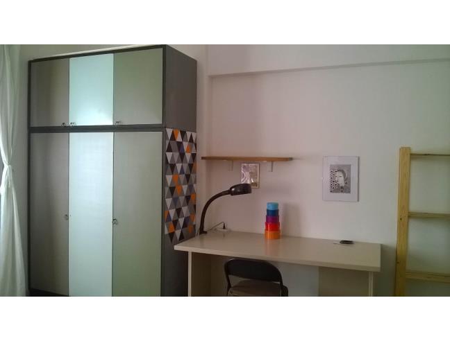 Anteprima foto 4 - Affitto Camera Singola in Appartamento da Privato a Napoli - Fuorigrotta
