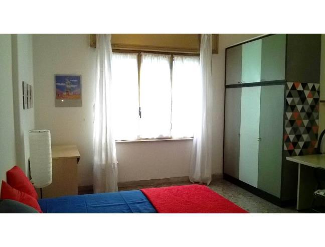 Anteprima foto 5 - Affitto Camera Singola in Appartamento da Privato a Napoli - Fuorigrotta