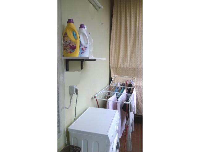 Anteprima foto 8 - Affitto Camera Singola in Appartamento da Privato a Napoli - Fuorigrotta