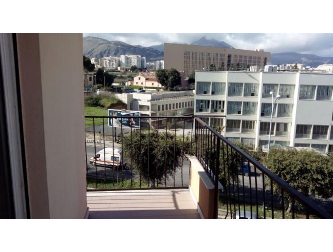 Anteprima foto 2 - Affitto Camera Singola in Appartamento da Privato a Palermo - Montegrappa