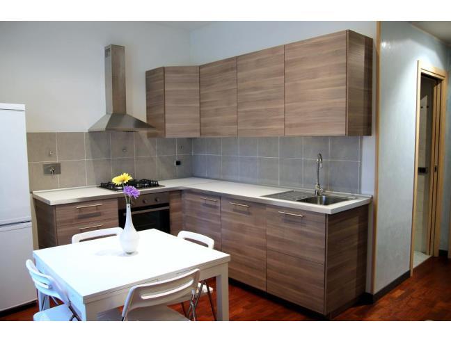 Anteprima foto 2 - Affitto Camera Singola in Appartamento da Privato a Parma - Montanara