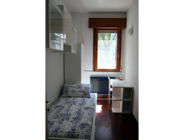 Anteprima foto 3 - Affitto Camera Singola in Appartamento da Privato a Parma - Montanara