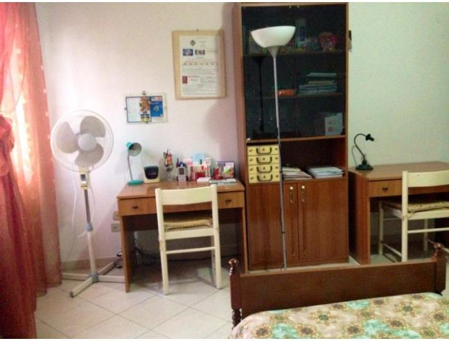 Anteprima foto 2 - Affitto Camera Singola in Appartamento da Privato a Rende (Cosenza)