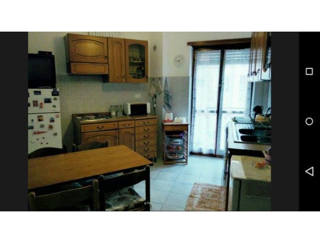 Anteprima foto 1 - Affitto Camera Singola in Appartamento da Privato a Roma - Appia Nuova