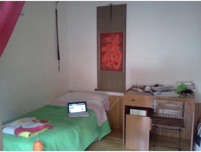 Anteprima foto 3 - Affitto Camera Singola in Appartamento da Privato a Roma - Appia Nuova