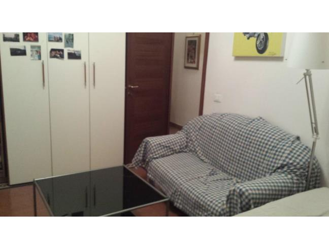Anteprima foto 4 - Affitto Camera Singola in Appartamento da Privato a Roma - Appia Nuova