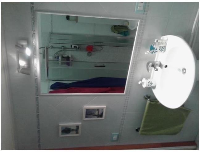 Anteprima foto 5 - Affitto Camera Singola in Appartamento da Privato a Roma - Appia Nuova
