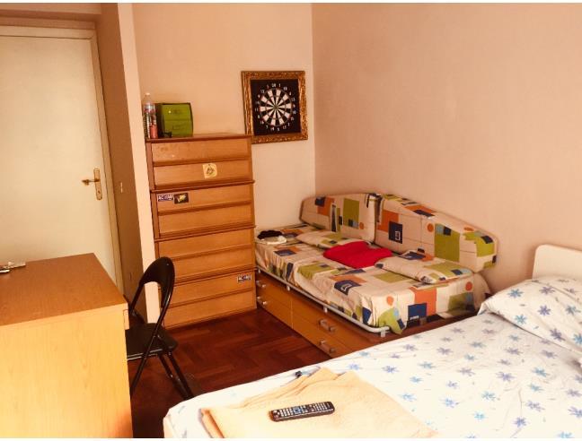 Anteprima foto 2 - Affitto Camera Singola in Appartamento da Privato a Roma - Bologna