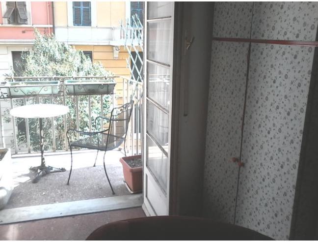 Anteprima foto 3 - Affitto Camera Singola in Appartamento da Privato a Roma - Della Vittoria