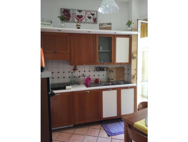 Anteprima foto 3 - Affitto Camera Singola in Appartamento da Privato a Roma - Gianicolense