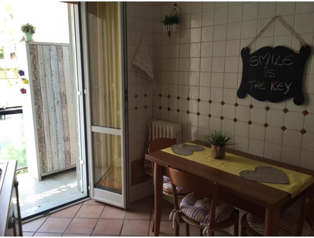 Anteprima foto 4 - Affitto Camera Singola in Appartamento da Privato a Roma - Gianicolense