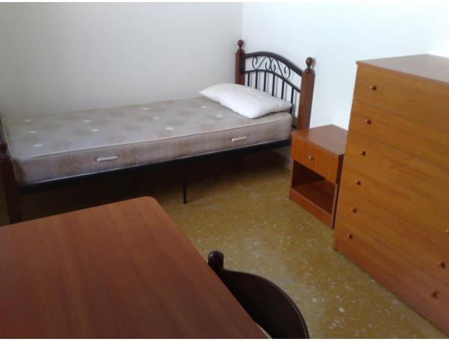 Anteprima foto 1 - Affitto Camera Singola in Appartamento da Privato a Roma - Magliana