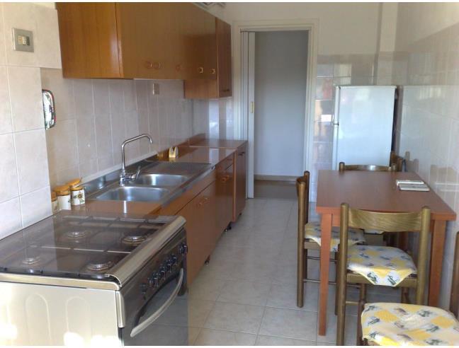 Anteprima foto 4 - Affitto Camera Singola in Appartamento da Privato a Roma - Magliana