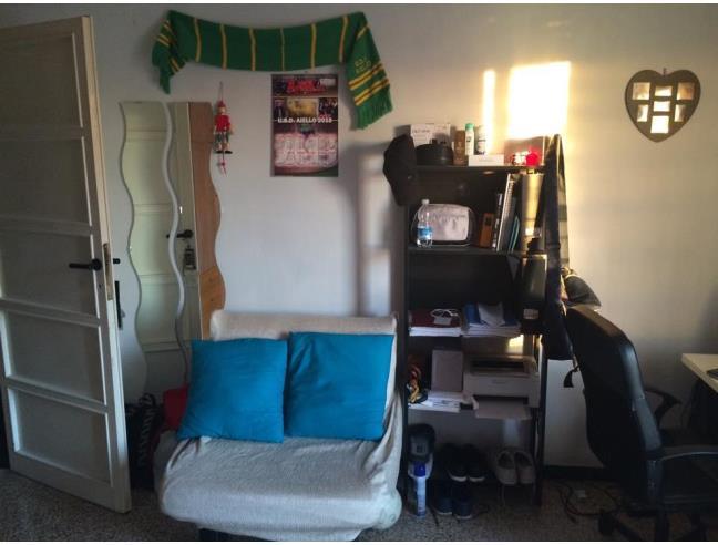 Anteprima foto 3 - Affitto Camera Singola in Appartamento da Privato a Roma - Montemario