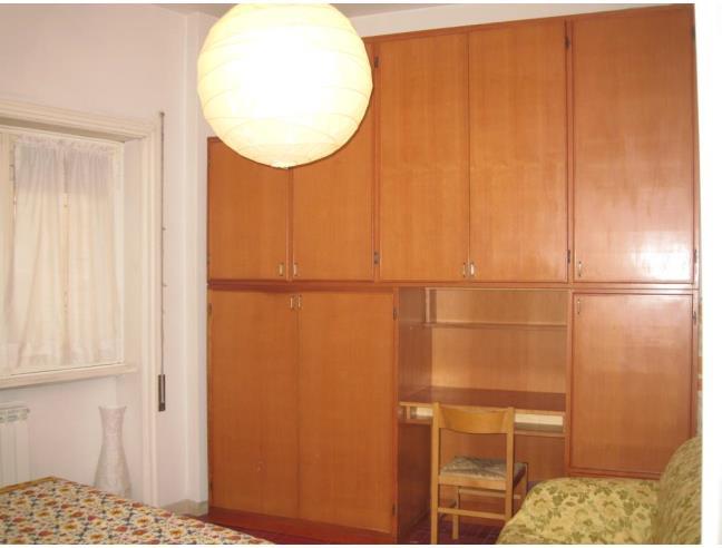 Anteprima foto 3 - Affitto Camera Singola in Appartamento da Privato a Roma - Monteverde