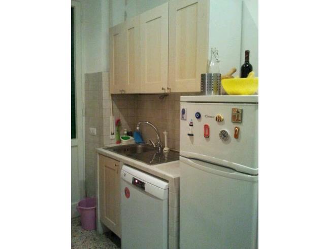 Anteprima foto 5 - Affitto Camera Singola in Appartamento da Privato a Roma - Monteverde