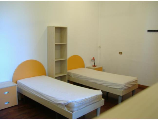 Anteprima foto 7 - Affitto Camera Singola in Appartamento da Privato a Roma - Nomentano