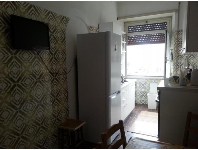Anteprima foto 2 - Affitto Camera Singola in Appartamento da Privato a Roma - Ostiense