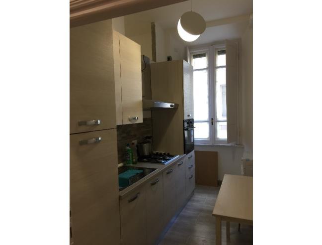 Anteprima foto 1 - Affitto Camera Singola in Appartamento da Privato a Roma - Pinciano